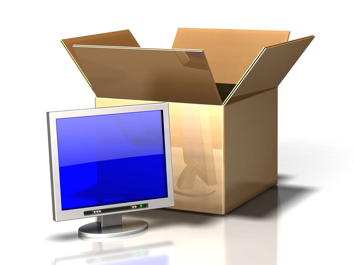 How To Move Your Computer Guide African Furniture Removals